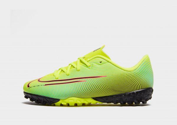 Nike Mercurial Dream Speed Vapor Academy TF Kinderen - Geel - Kind