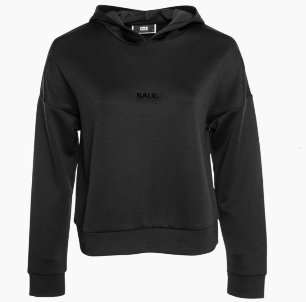 balr dames zwart trui