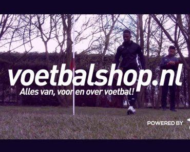 voetbalshop kortingscode