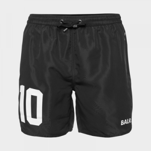 BALR. 10 Swim Shorts Men Black
