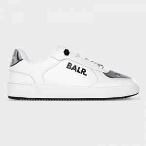 BALR. Royal 3D Sneaker Men White