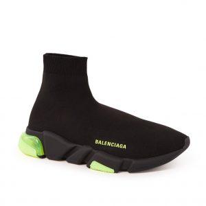 Balenciaga Speed sneaker met logo