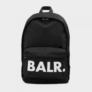 U-Series Classic Backpack Black