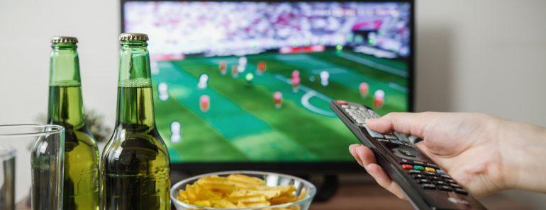 vpn livestream voetbal
